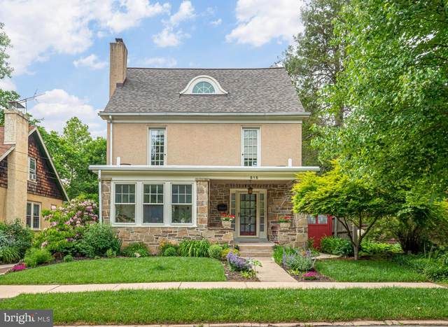 515 W Miner Street, WEST CHESTER, PA 19382 (#PACT538508) :: The Mike Coleman Team