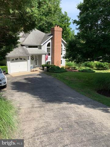 3134 Holland Cliffs Road, HUNTINGTOWN, MD 20639 (#MDCA183362) :: BayShore Group of Northrop Realty