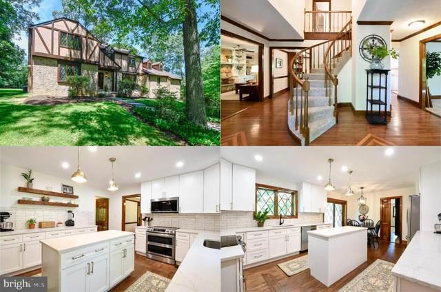 7455 Ashley Drive, WARRENTON, VA 20187 (#VAFQ170956) :: Crossman & Co. Real Estate