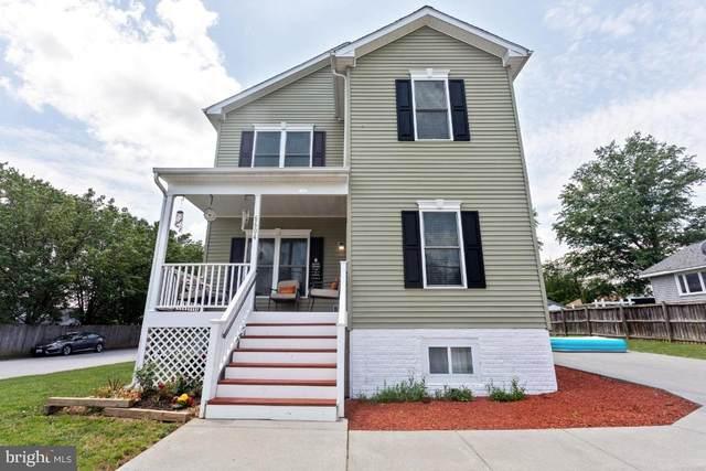 6604 Melrose Avenue, ELKRIDGE, MD 21075 (#MDHW295866) :: Corner House Realty