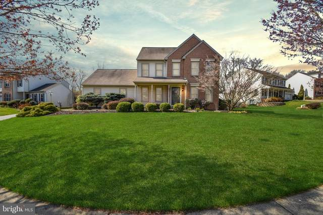 2170 Southpoint Drive, HUMMELSTOWN, PA 17036 (#PADA134206) :: The Joy Daniels Real Estate Group
