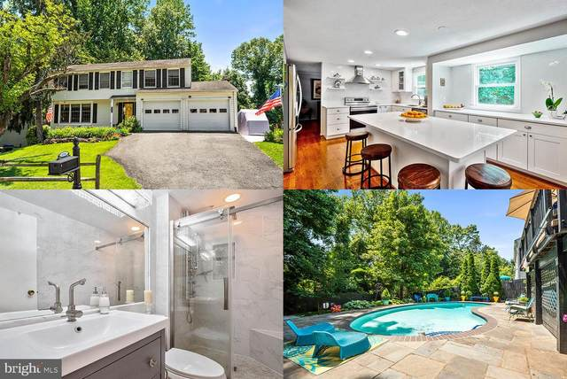 5760 Heming Avenue, SPRINGFIELD, VA 22151 (#VAFX1206910) :: Integrity Home Team