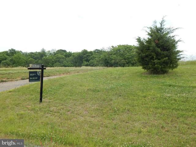 Lot #11 Crofts Green Hill Farm Ln, SHEPHERDSTOWN, WV 25443 (#WVJF142874) :: LoCoMusings