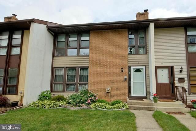 33 Twin Rivers Dr N, HIGHTSTOWN, NJ 08520 (#NJME313664) :: Jason Freeby Group at Keller Williams Real Estate