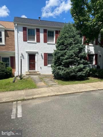 9 Rye Court, GAITHERSBURG, MD 20878 (#MDMC762314) :: LoCoMusings