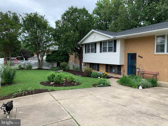 6720 Botetourt Drive, FORT WASHINGTON, MD 20744 (#MDPG609112) :: The Maryland Group of Long & Foster Real Estate