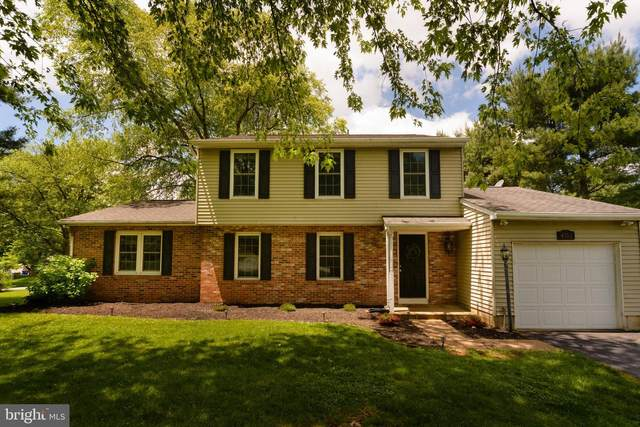 4313 Serpentine Road, MIDDLETOWN, MD 21769 (#MDFR283766) :: Jim Bass Group of Real Estate Teams, LLC