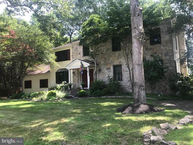 26 Wilderness Drive, VOORHEES, NJ 08043 (#NJCD421616) :: Erik Hoferer & Associates