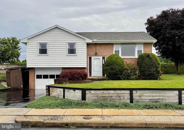 318 Seitz Road, READING, PA 19601 (MLS #PABK378734) :: Kiliszek Real Estate Experts