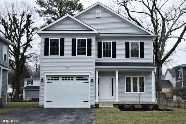 308 Poplar Avenue, EDGEWATER, MD 21037 (#MDAA470918) :: Eng Garcia Properties, LLC
