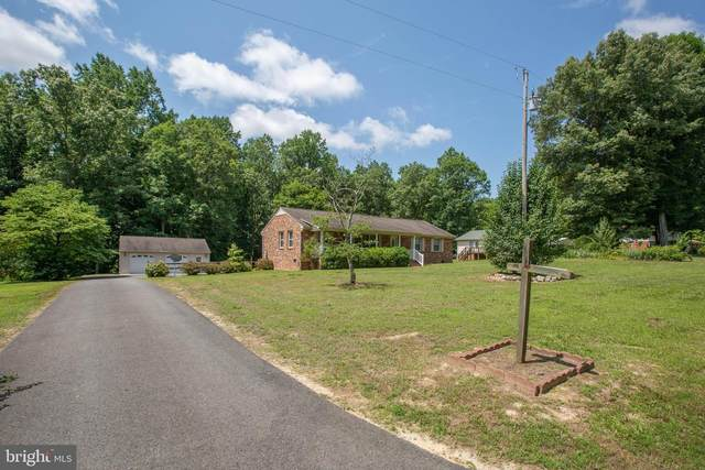 14278 Rebel Ridge Road, MILFORD, VA 22514 (#VACV124414) :: Berkshire Hathaway HomeServices McNelis Group Properties