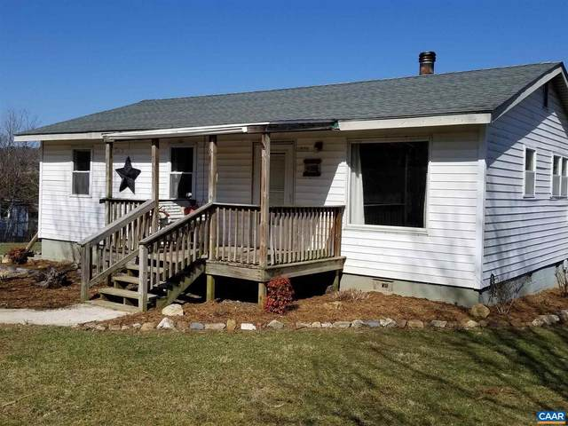 1595 Little River Road, GOSHEN, VA 24439 (#618333) :: AJ Team Realty