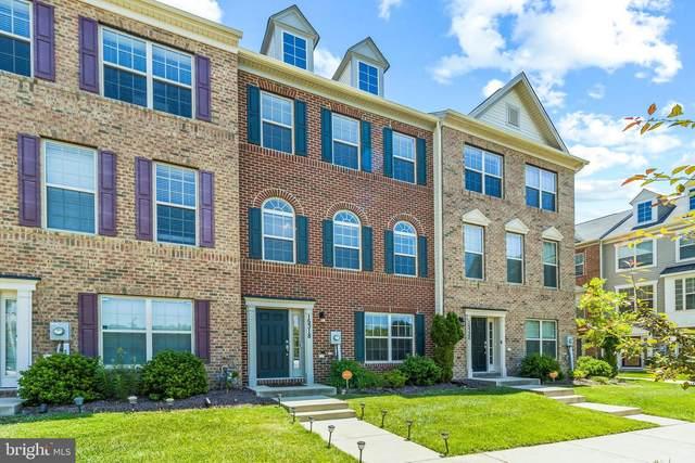 15318 General Lafayette Boulevard, BRANDYWINE, MD 20613 (#MDPG609114) :: The Riffle Group of Keller Williams Select Realtors