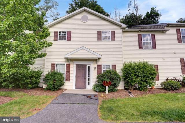 72 Christine Drive, READING, PA 19606 (#PABK378736) :: Jason Freeby Group at Keller Williams Real Estate