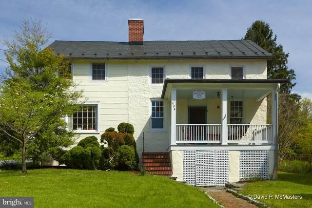 594 Washington St, HARPERS FERRY, WV 25425 (#WVJF142876) :: Eng Garcia Properties, LLC