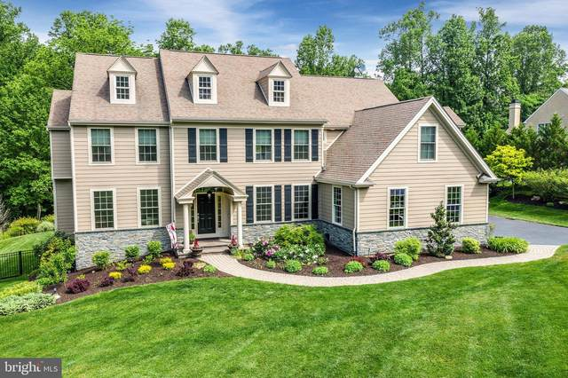 83 Bowman Court, DOWNINGTOWN, PA 19335 (#PACT538520) :: LoCoMusings