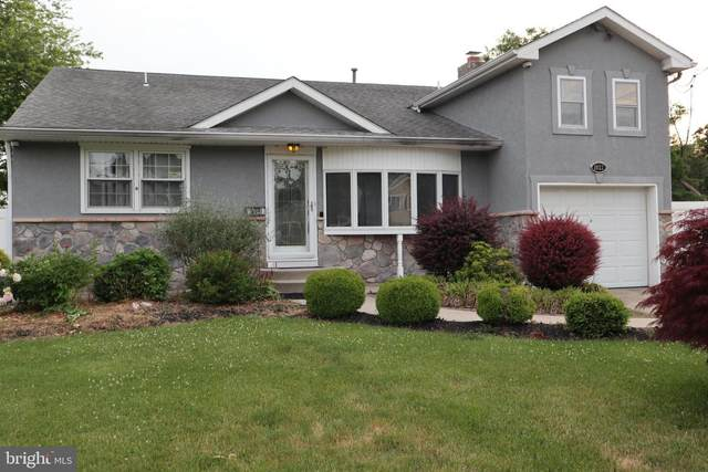 1022 Abington Rd, CHERRY HILL, NJ 08034 (MLS #NJCD421622) :: Kiliszek Real Estate Experts