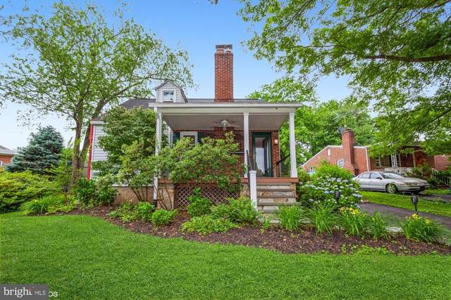 1105-H Litchfield Road, IDLEWYLDE, MD 21239 (#MDBC531628) :: The Mike Coleman Team
