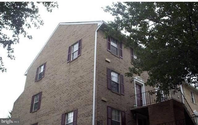901 S Rolfe Street #2, ARLINGTON, VA 22204 (#VAAR182968) :: Erik Hoferer & Associates