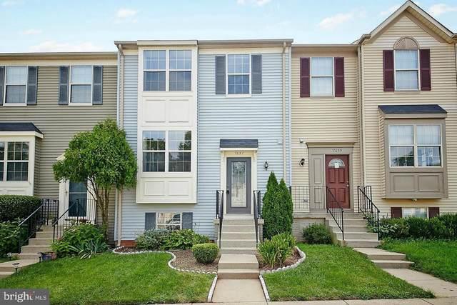 7657 Chadds Landing Way, MANASSAS, VA 20111 (#VAPW524790) :: A Magnolia Home Team