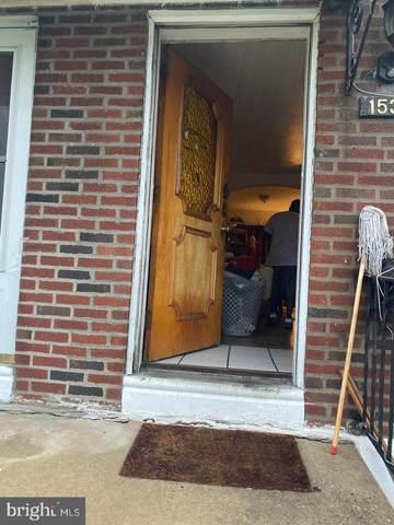 1536 Van Kirk Street, PHILADELPHIA, PA 19149 (#PAPH1024804) :: Century 21 Dale Realty Co