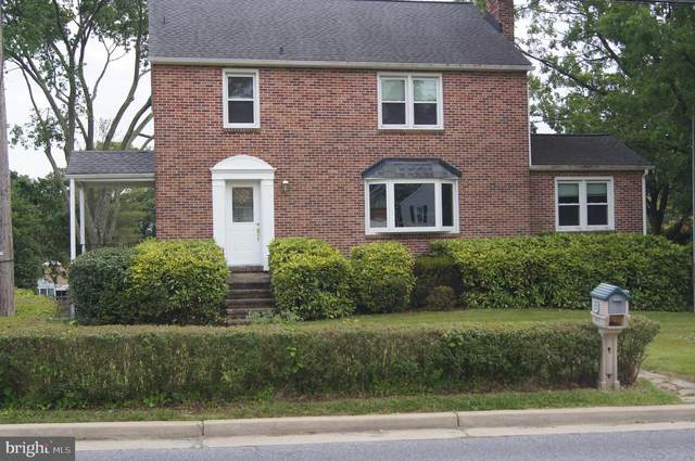3307 Putty Hill Avenue, BALTIMORE, MD 21234 (#MDBC531636) :: Shamrock Realty Group, Inc