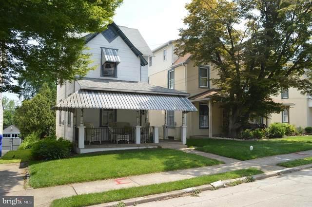 715 Paxson Avenue, WYNCOTE, PA 19095 (#PAMC696126) :: Sail Lake Realty