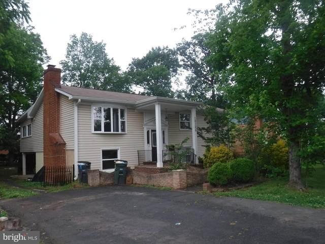 10108 Lomond Drive, MANASSAS, VA 20109 (#VAPW524796) :: Corner House Realty