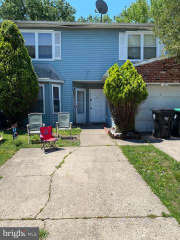 3 Harrington Lane, SICKLERVILLE, NJ 08081 (#NJCD421628) :: Murray & Co. Real Estate