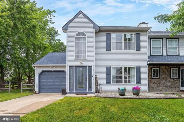 314 Stonehouse Lane, MULLICA HILL, NJ 08062 (#NJGL276800) :: Blackwell Real Estate