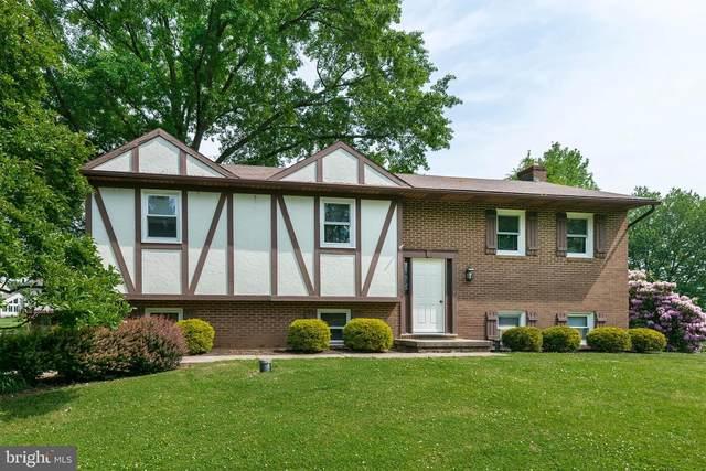 3024 Albern Boulevard, LANCASTER, PA 17601 (#PALA183510) :: CENTURY 21 Home Advisors