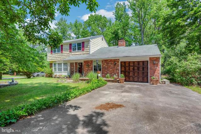 36 Christopher Mill Road, MEDFORD, NJ 08055 (MLS #NJBL399422) :: Kiliszek Real Estate Experts