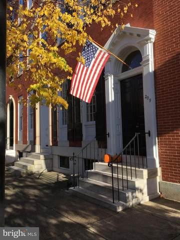 209 W Lanvale Street, BALTIMORE, MD 21217 (#MDBA553950) :: Potomac Prestige