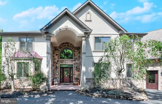 708 Bencru Avenue, MECHANICSBURG, PA 17055 (#PAYK159878) :: The Joy Daniels Real Estate Group