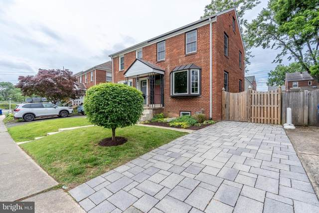 2740 S Troy Street, ARLINGTON, VA 22206 (#VAAR182974) :: Jennifer Mack Properties
