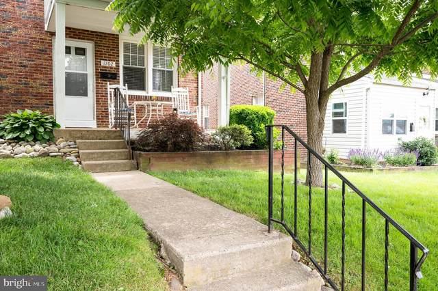 1702 Beech Street, WILMINGTON, DE 19805 (#DENC528252) :: RE/MAX Advantage Realty