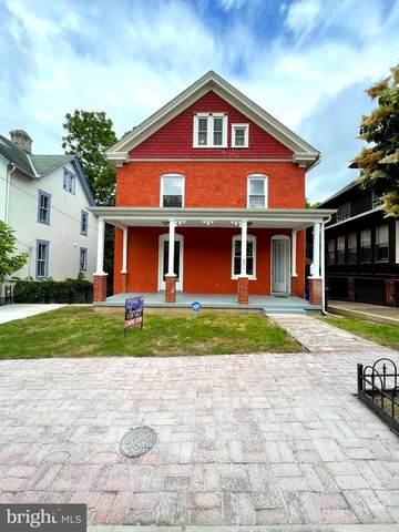 251 S Prospect Street, HAGERSTOWN, MD 21740 (#MDWA180302) :: Eng Garcia Properties, LLC