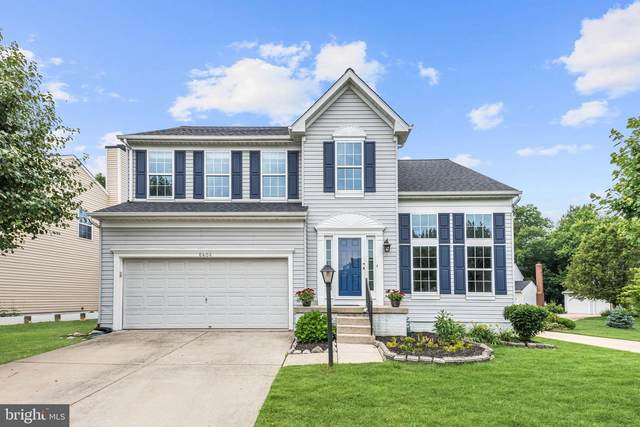 6404 Wesley Lane, ELKRIDGE, MD 21075 (#MDHW295878) :: Corner House Realty