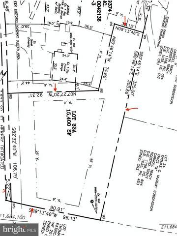 TBD Snake Hill Rd, MIDDLEBURG, VA 20117 (#VALO440772) :: The Putnam Group