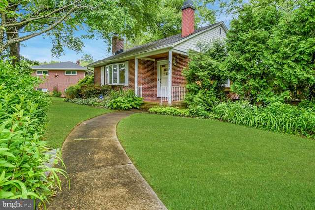 4105 Pinedale Drive, BALTIMORE, MD 21236 (#MDBC531654) :: Advance Realty Bel Air, Inc