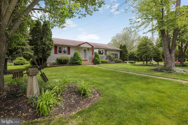 111 W Landing Road, BLACKWOOD, NJ 08012 (#NJCD421638) :: Jason Freeby Group at Keller Williams Real Estate