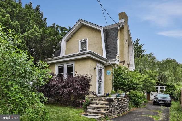 7621 Williams Avenue, PHILADELPHIA, PA 19150 (#PAPH1024844) :: Potomac Prestige