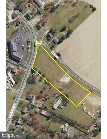 34861 W Line Road, SELBYVILLE, DE 19975 (#DESU184528) :: Colgan Real Estate
