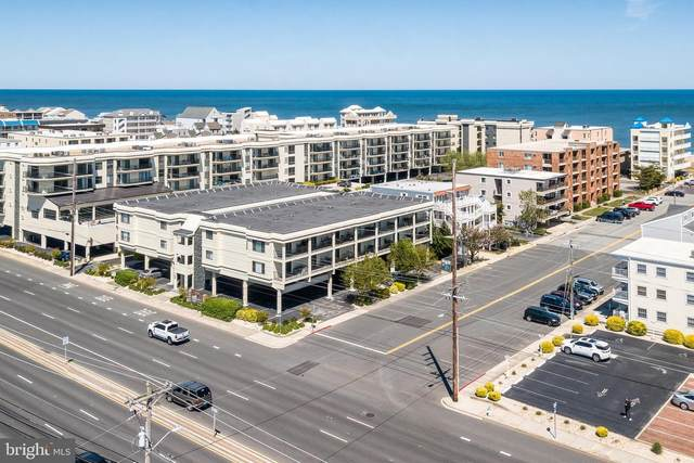 14100 Coastal Highway #10701, OCEAN CITY, MD 21842 (#MDWO123006) :: Atlantic Shores Sotheby's International Realty