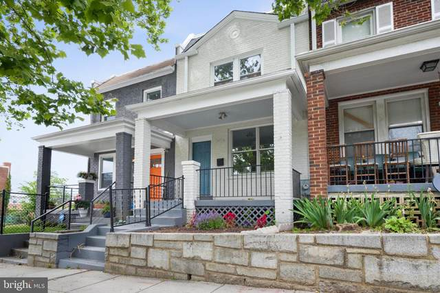 1702 Lang Place NE, WASHINGTON, DC 20002 (#DCDC525278) :: Dart Homes