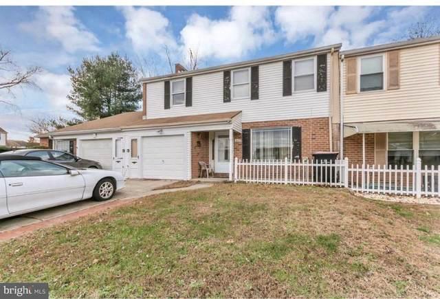 1609 Fairhill Place, CLEMENTON, NJ 08021 (#NJCD421644) :: Rowack Real Estate Team