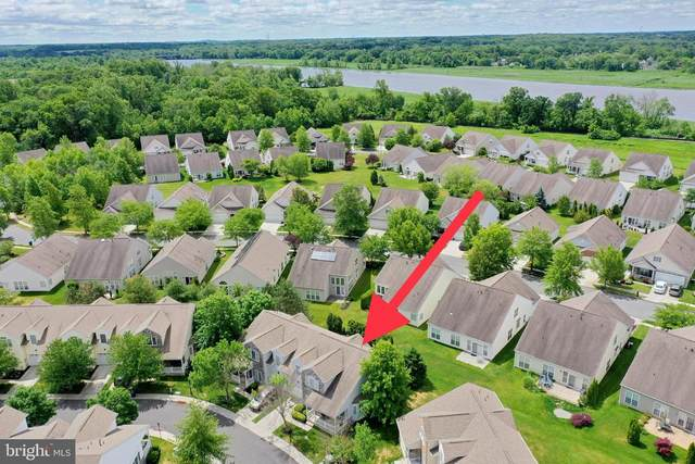 8 Wilson Way, RIVERSIDE, NJ 08075 (MLS #NJBL399428) :: The Dekanski Home Selling Team