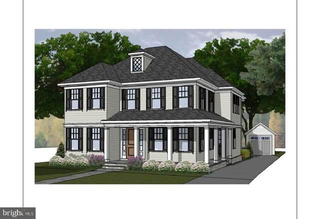 4615 Chase Avenue, BETHESDA, MD 20814 (#MDMC762356) :: Bic DeCaro & Associates