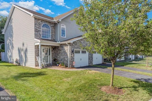 323 Briar Ridge Circle, ENOLA, PA 17025 (#PACB135718) :: The Paul Hayes Group   eXp Realty