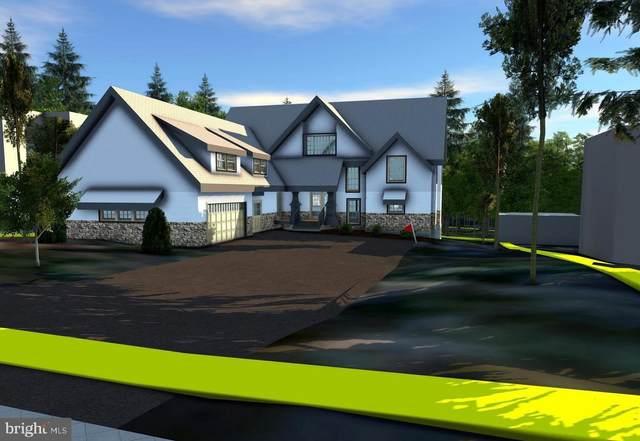 7731 Dolly Drive, LORTON, VA 22079 (#VAFX1207022) :: Shamrock Realty Group, Inc